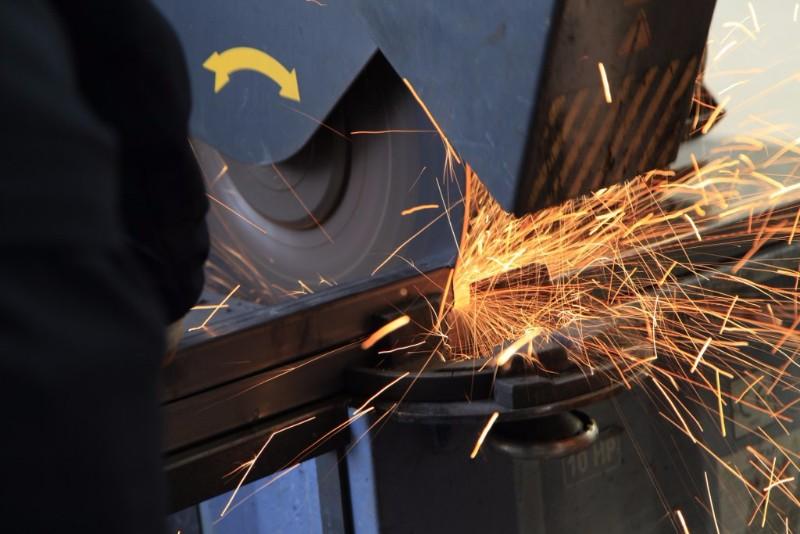 Atölyemiz - Dörtçelik Pvc Metal İnşaat